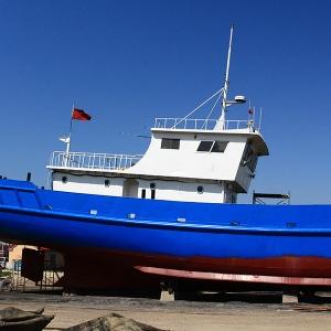 鲅鱼圈船舶